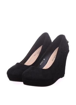 Жіночі туфлі feron