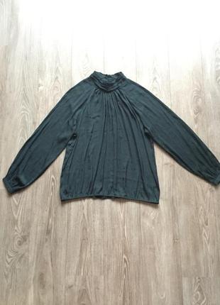 Блуза в викторианском стиле