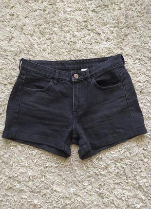 Джинсовые шорты!коттоновые шорты!джинсові шорти!літні шорти