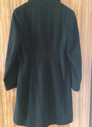 Продам классическое приталеное пальто