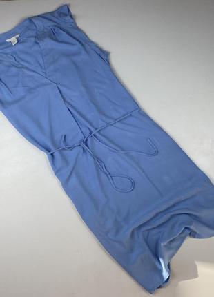 Красивое летнее платье от нм