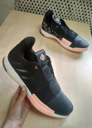 Кроссовки adidas harden vol.3 - g54023 оригинал
