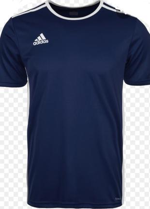 Спортивная футболка adidas climalite 10-12л.