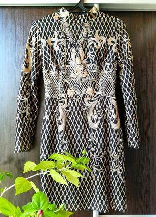 Нереально красивое платье сукня, с открытой спиной, с шикарным переливом. simplee.