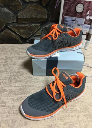 Кросівки чоловічі walkx sport