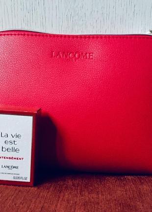 Набір lancome аромат мініатюра la vie est belle