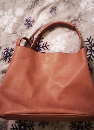Красивая сумка.