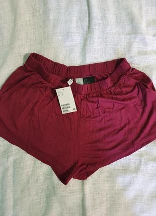 Женские шорты h&m