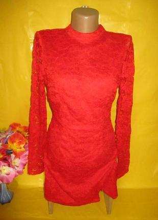 Ажурное женское платье с красивой спиной грудь 40-43 см !!!!!!!!