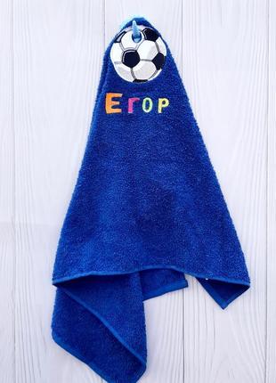 Полотенце для детского сада