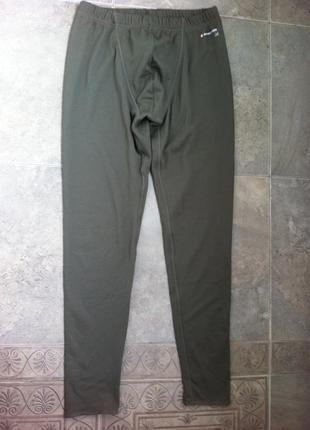 Продам мужское, швейрцарское термобельё, штаны, кальсоны approved by armasuisse layer 2