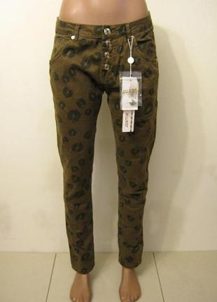Зауженные джинсы италия новые арт.110 + 2000 позиций магазинной одежды