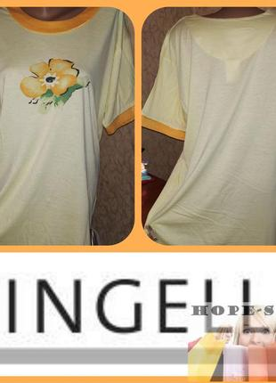Домашнее платье -футболка,ночная рубашка,сорочка 46/54