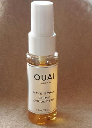 Спрей для волос ouai - wave spray