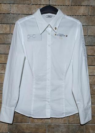Mcgregor оригинал рубашка размер 40 l