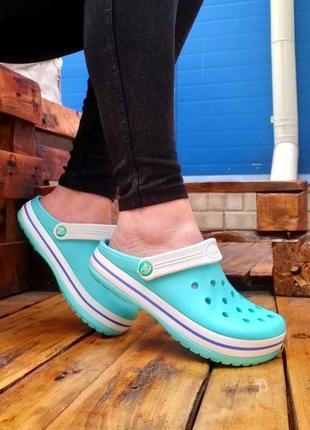 Стильные,комфортные кроксы! новые цвета!размеры 36-41.