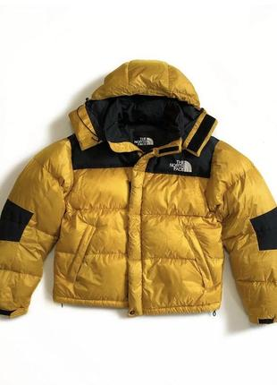 The north face vintage gore-tex 700