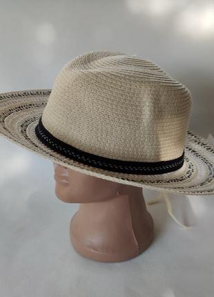 Красивая мужская шляпа от c&a