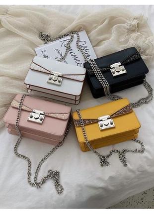 Шикарные вечерние сумочки