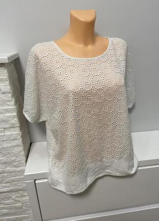 Блуза classic