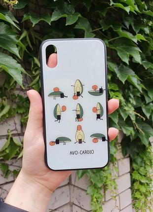 Чехол на айфон iphone x/ xs