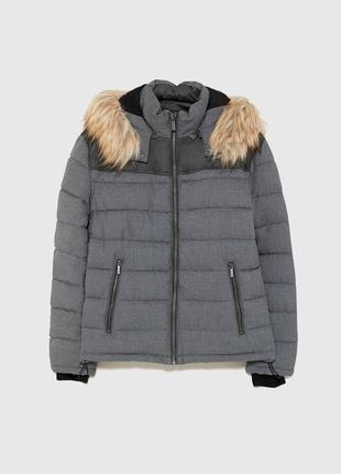 Крутейшая курточка zara