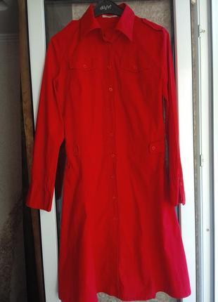 Плаття сорочка prego