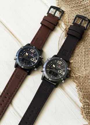 Часы мужские naviforce nf9095