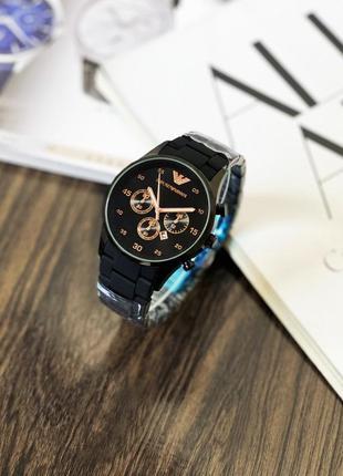 Часы наручные emporio armani