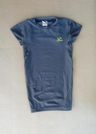 Термо/компресійна футболка sondico