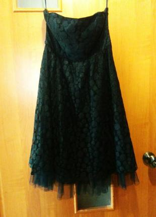 Платье вечернее/коктельное