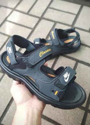 Супер цена! сандалии мужские classica