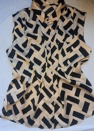 Блуза mango💣