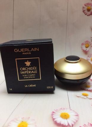 Guerlain orchidee imperiale крем