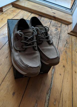 Мужские ботинки/мокасины от helly hansen infinity fit