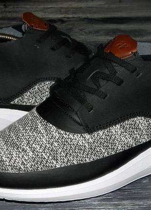 Boxfresh ! оригинальные, яркие, ультра легкие и удобные кроссовки