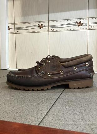 Туфлі ботінки тімберленди топсайдери мокасини timberland