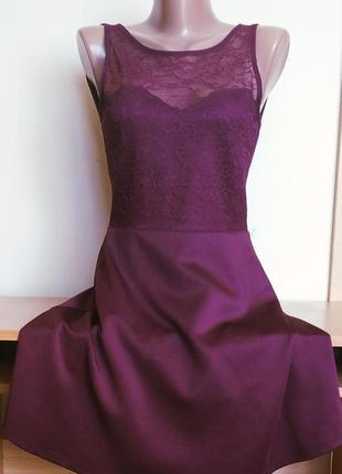 Класне плаття, розмір 12