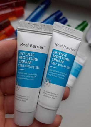 Восстанавливающий крем поможет восстановить защитный баланс кожи,