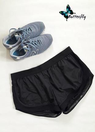 """Стильні шорти """"парашути"""" від stella mccartney by adidas"""