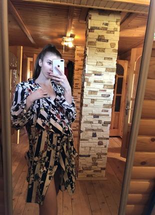 Кардиган/плаття