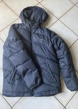 Зимняя куртка-пуховик demix