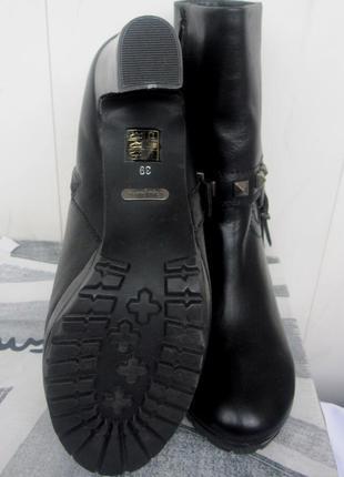 Ботинки pepe jeans2
