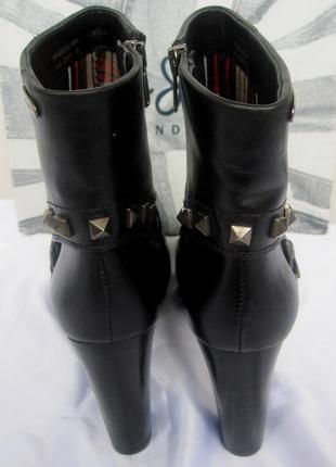 Ботинки pepe jeans4