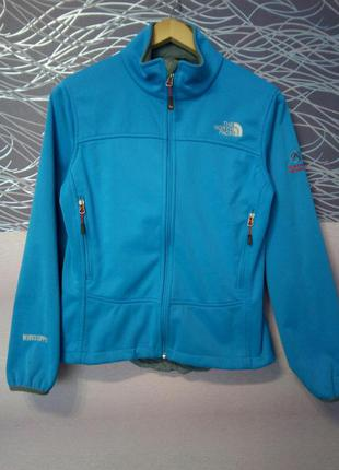 The north face winstopper summit series курточка