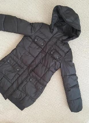 Зимнее куртка - пальто