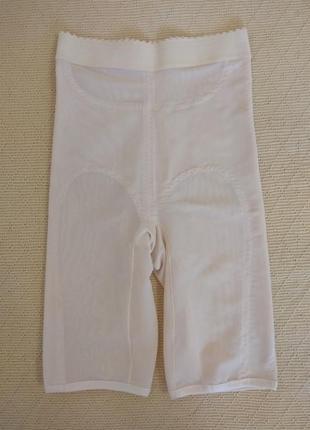 Утягивающее бельё lipo panty body