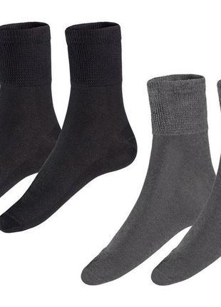 Качественные мужские носки 39-42 livergy.