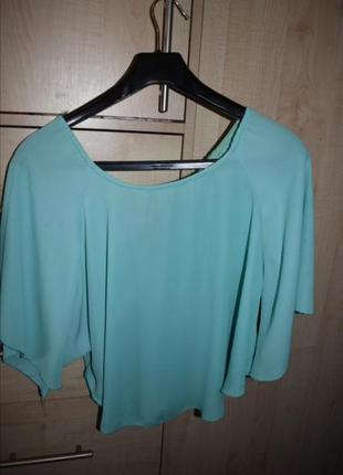 Оригинальная блузка италия
