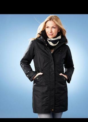 Пальто куртка  парка 3 в 1🔥🔥🔥